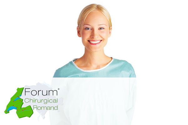 Forum Chirurgical Romand